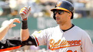 OAKLAND, Calif. – The Orioles exorcised plenty of their demons in 2012 when they finally achieved a winning record and a playoff berth for the first time in 15 years.