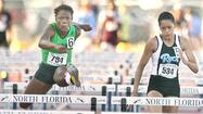 Class 2A Track and Field Finals
