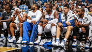 One issue dominated the Orlando Magic's 2012 offseason once the team hired a new general manager and a new coach. Above all else, team officials needed to determine what they were going to do with disgruntled all-star center Dwight Howard.