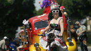 Photo Gallery: The 2013 Doo Dah Parade