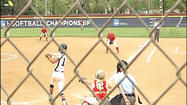 The ODAC Softball Tournament continued Saturday afternoon at the Moyer Complex in Salem. Roanoke College was eliminated with an 8-1 loss to Bridgewater in the morning.