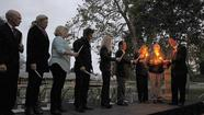 Photo Gallery: O.C. Crime Victims Memorial