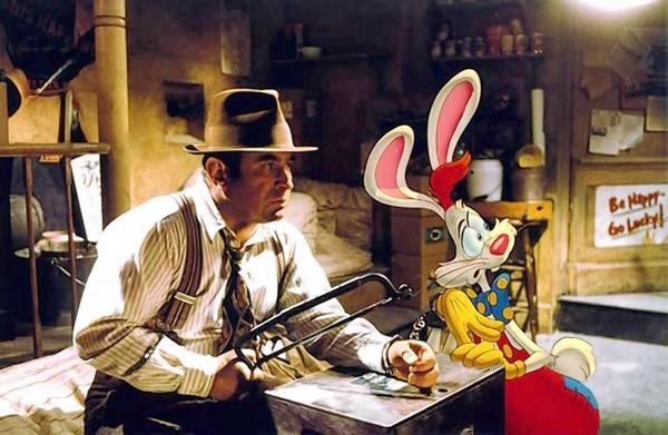 """Who Framed Roger Rabbit"" will screen at the Lido Theatre on Sunday as part of a day of classic film tributes at the Newport Beach Film Festival."