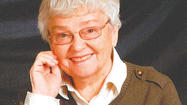 "Genevieve ""Genny"" Wagner had many passions — her family, the church, music and swimming."