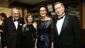 Pictures: Williamsburg Gala benefit for Virginia Symphony