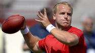 Eagles end USC QB Matt Barkley's wait in fourth round of NFL draft