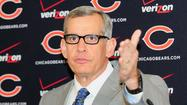 <em>Transcript of Bears general manager Phil Emery's media session Saturday.</em>