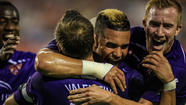 Dwyer, Watson power Orlando City past Dayton 4-0