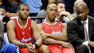 Clippers found lacking again