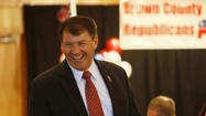 Last year Mike Rounds, former governor of South Dakota, said that he had no plans to run for U.S. Senate — but a year watching the dysfunction in the federal government, plus a little prodding from his friends, made him change his mind, Rounds said.