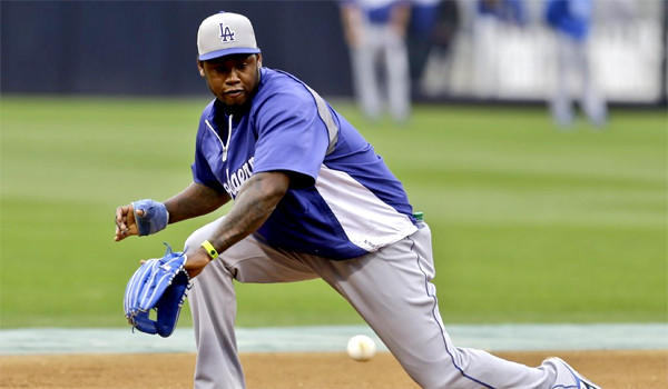 Hanley Ramirez played his first game with Class-A Rancho Cucamonga on Saturday, it was the shortstop's first game since suffering an injury to his thumb during the World Baseball Classic.