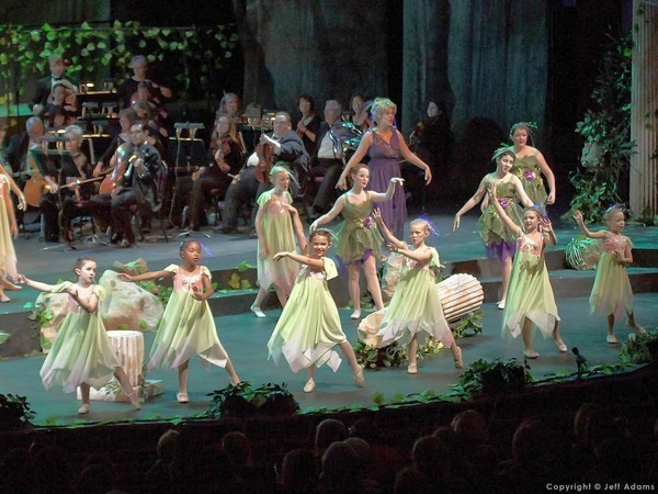 a review of the story a midsummer nights dream Plugged in exists to shine a light on the world of and you are on your way to a midsummer night's dream intriguingly comical love story of.