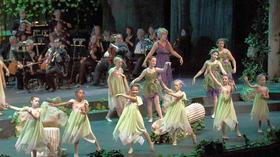 Review: 'A Midsummer Night's Dream' from Orlando Philharmonic/Orlando Shakespeare Theater