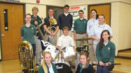 Aberdeen Roncalli Junior and Senior High band and choir students will present the school's 2013 Pops Concert at 7 p.m. Wednesday at the Roncalli High School Gym.