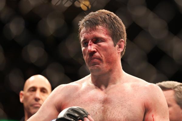 Matt Mitrione Survives Double Knockdown to KO Fedor Emelianenko