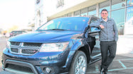 There aren't too many crossovers that can match the value and versatility of the 2013 Dodge Journey.