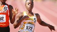 JACKSONVILLE — The Suncoast girls track team is building for more promising rewards.