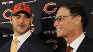 <em>Transcript of Bears coach Marc Trestman's post-draft media session Saturday.</em>