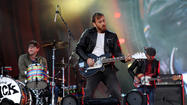 The Black Keys, Thirty Seconds to Mars and Vampire Weekend top the lineup for the 2013 KROQ Weenie Roast, coming up May 18 at Verizon Wireless Amphitheater, KROQ officials announced Monday.