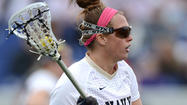 No. 12 Navy women cruise past Holy Cross to win Patriot League championship