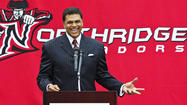 Reggie Theus played in the NBA for more than a decade, covered the league as a broadcaster and coached the Sacramento Kings.