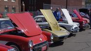 34th Annual Chevy Show In Manchester