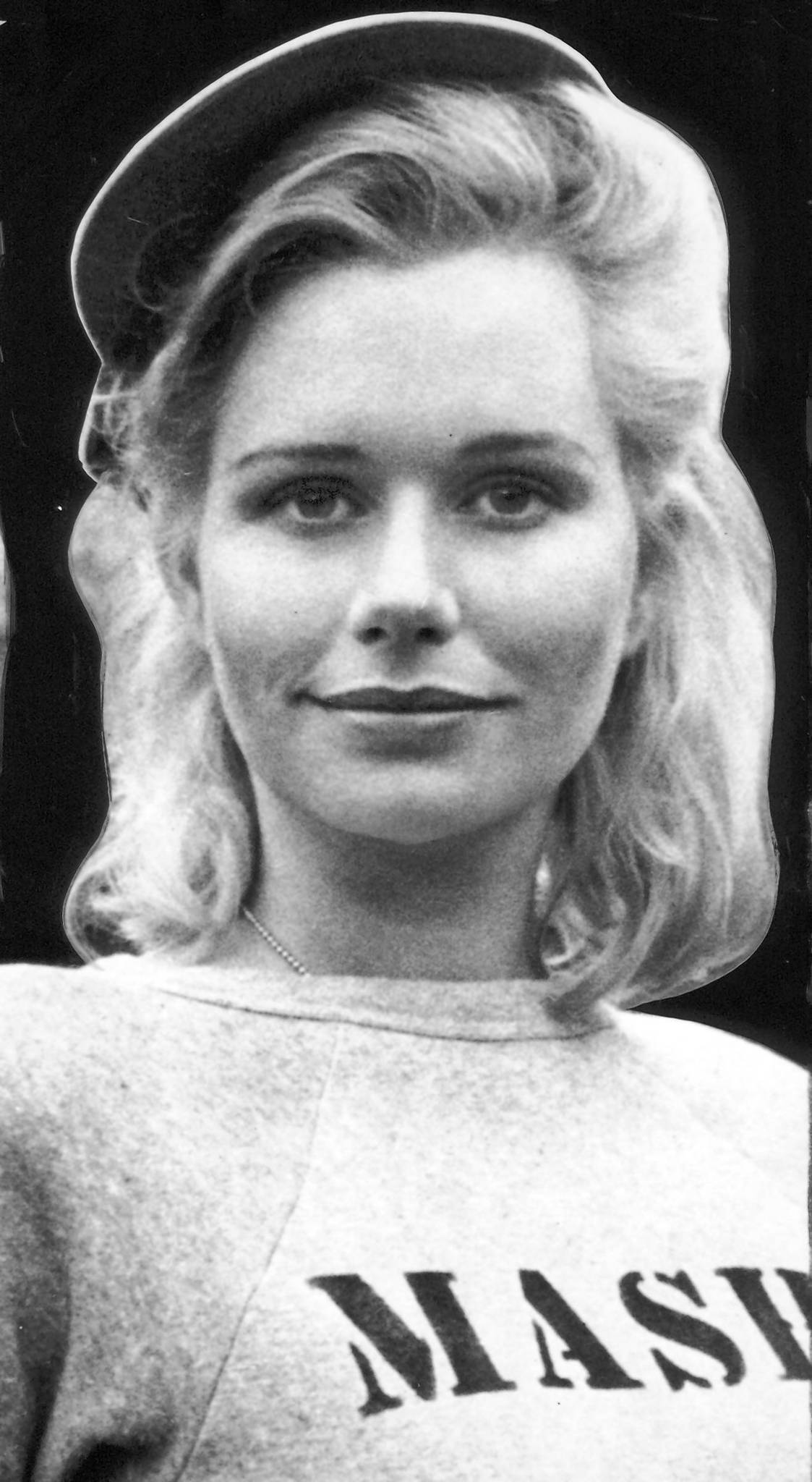 Sally Kellerman