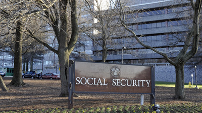1 400 Judges Sue Social Security Administration Over