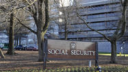 Judges sue Social Security over 'quotas' on disability decisions