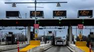 Indiana drivers who use E-ZPass transponders to pay tolls electronically on the <strong>Illinois Tollway</strong> might soon be charged an extra fee to balance out what Illinois officials see as a long-unresolved fairness issue.