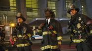 "It's difficult to tell who should be more excited NBC officially picked up ""Chicago Fire"" for a second season Friday: The cast and crew of the firefighter drama or the Illinois Film Office."