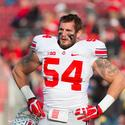 Ohio State outside linebacker John Simon (4th round)