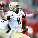 Army quarterback/athlete Trent Steelman (undrafted free agent)