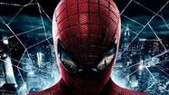 'The Amazing Spider-Man'