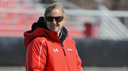 The milestones keep clicking off for the Maryland women's lacrosse team.