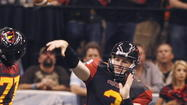 The Orlando Predators made wholesale changes after finishing 4-14 in 2012.