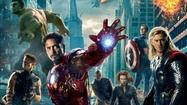 'The Avengers', 'Iron Man' and more: The top 25 superhero movies