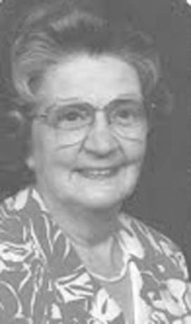 Eleanor R. Strohecker