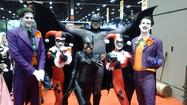 Geek To Me's C2E2 2013 Costume Gallery
