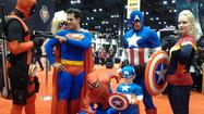 Geek To Me's C2E2 2013 Costume Gallery [SUPER-SIZED]
