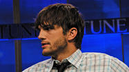 TMZ reports that <strong>Ashton Kutcher</strong> got into a violent confrontation with a security guard at the Stagecoach Festival in Indio, CA over the weekend. The site claims the <em>Two and a Half Men</em> star was in the VIP area when a woman approached him to say hello. As he went to shake her hand, a guard got in the way and shoved both of them. Sources say Kutcher and the security guard began violently shoving each other, and Kutcher's friends had to restrain him. The guard wanted the actor ejected, but he left on his own. Sources insist that it was the guard who was the aggressor, not Kutcher.