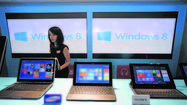 <strong>I recently bought a Windows 8 laptop, and the only thing I don't like about the PC is Windows 8. I want to replace Windows 8 with the more familiar Windows 7. How can I do this?</strong>