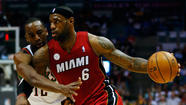 MILWAUKEE -- If the Milwaukee Bucks were going to avoid a first-round sweep, Sunday would have been the day as top-seeded Miami opted to sit Dwyane Wade for a day.