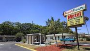 Places to stay in New Smyrna Beach: Town & Country Motel