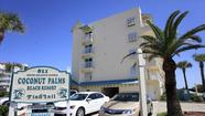 Places to stay in New Smyrna Beach: Coconut Palms Beach Resort
