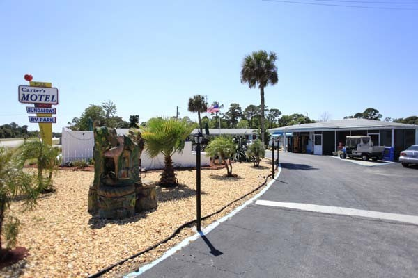 Places To Stay In New Smyrna Beach Florida