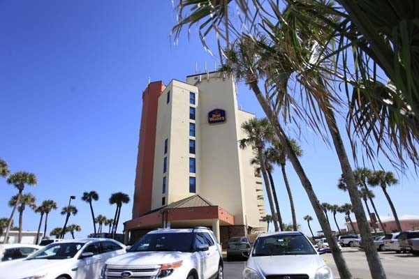 Places To Stay In New Smyrna Beach