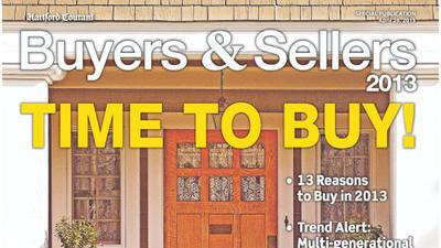 Buyers & Sellers 2013 <br> April 26, 2013 <br><br> Click to View Section