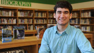 Arundel High School junior Christian Hodges was recently selected to serve on the Maryland State Board of Education as its student member, a position that places another item on his already loaded agenda.