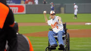"Charlie Zill, the popular long-time usher at Camden Yards who entertained Orioles fans with his ""Zillbilly"" dance during the seventh-inning stretch, died late Saturday night of lung cancer. He was 56."